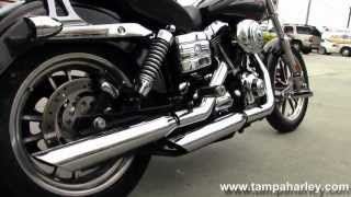 3. Used 2006 Harley-Davidson FXDL Dyna Low Rider with Screamin' Eagle Exhaust for Sale