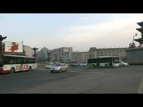 Κίνα: Μιεώνει την φορολογία σε οχήματα κι ανταλλακτικά