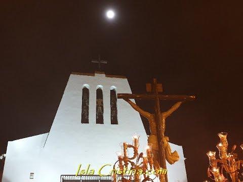Hermandad del Cristo de la Buena Muerte. Semana Santa Isla Cristina 2019