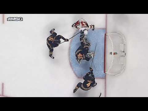Video: Calgary Flames vs Buffalo Sabres | NHL | OCT-30-2018 | 19:00 EST