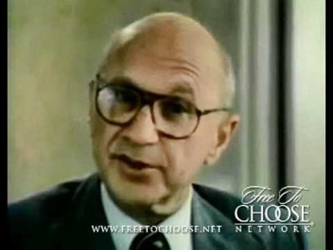 labor unions - In this classic narration from Free To Choose, Milton Friedman explains why labor unions can only get improved wages, benefits and conditions at the expense ...