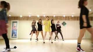 Download Lagu Song Ji-Eun (SECRET) - Twenty-Five/25 - mirrored dance practice video - 송지은 예쁜 나이 25살 Mp3