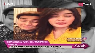 Video Usai Putus, Hilda Tak Akui Semua Kebaikan Billy -  iSeleb 22/03 MP3, 3GP, MP4, WEBM, AVI, FLV Juli 2019