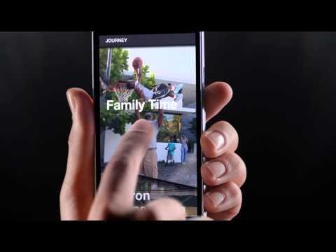 Samsung LeBron James Commercial