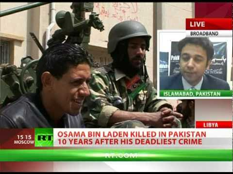 0 Unanswered Questions Surround Bin Laden Death