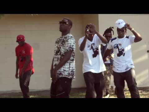 O.T. Genasis- Push it Remix/ M.B.F- Jugg it (Official Music Video)