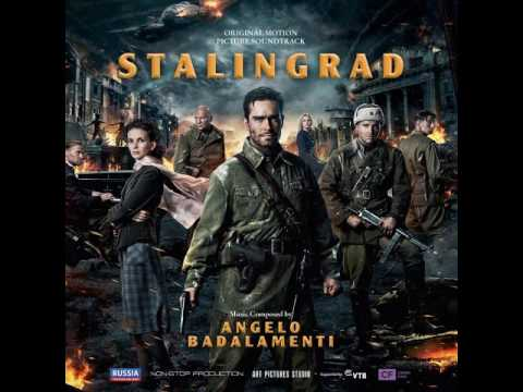 Stalingrad (2013) soundtrack - Execution and attack (attack only)