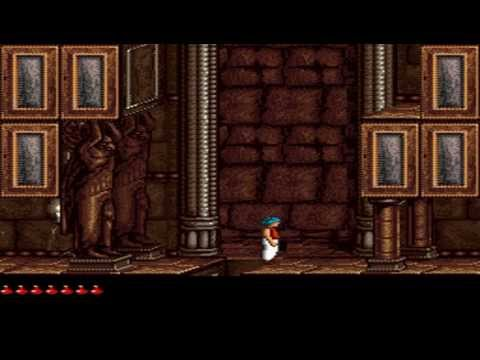 prince of persia super nintendo download