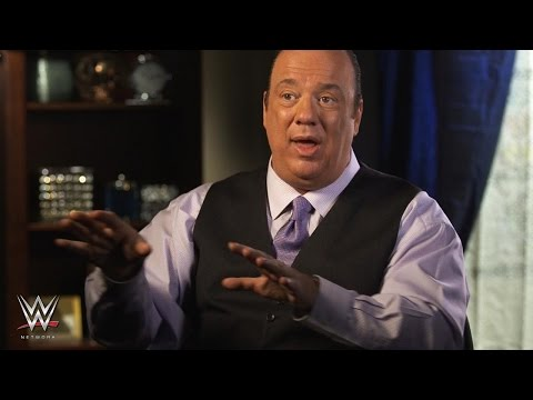WWE Network: WWE Beyond the Ring – My Name is Paul Heyman preview