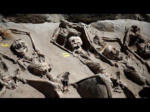 Μια σπουδαία αρχαιολογική ανασκαφή που ίσως συνδέεται με το «Κυκλώνειον άγος