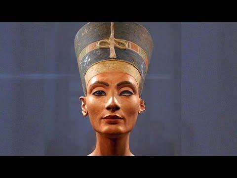 Αίγυπτος: Νέες σαρώσεις στον τάφο του Τουταγχαμών – Ελπίδες ότι βρέθηκε ο τάφος της Νεφερτίτης