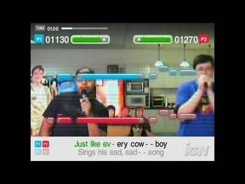 Singstar Legends Playstation 2
