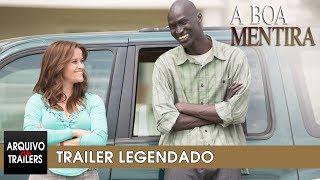 Nonton A Boa Mentira  The Good Lie 2014    Trailer Legendado Film Subtitle Indonesia Streaming Movie Download