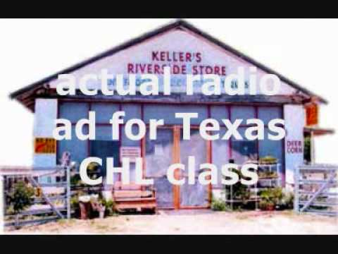 chl - This is an actual radio ad for Keller's Riverside Store in Mason TX.