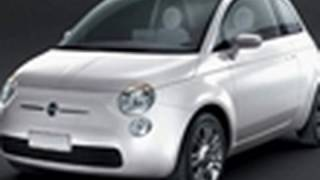 2008 Fiat 500