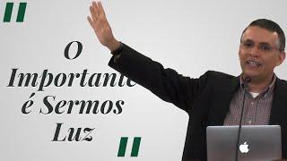 [Trecho] O Importanteé Sermos Luz - Daniel Santos
