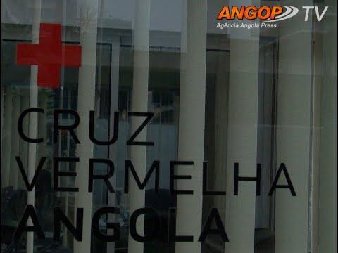 Falta de comunicação levou a inércia da Cruz Vermelha de Angola