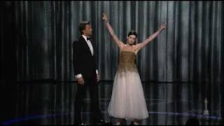 Video Hugh Jackman's Opening Number: 2009 Oscars MP3, 3GP, MP4, WEBM, AVI, FLV Juli 2018