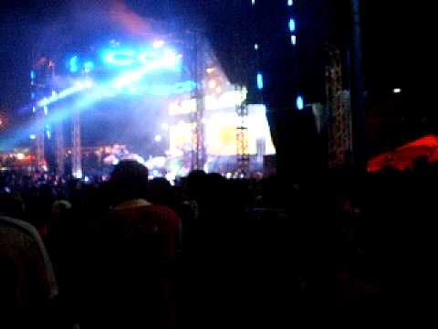 festejo de são sebastião bacuri 2011