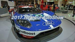 Çok fazla çekim yapamadım, çok az aracın olması da bunda etkendi maalesef, iyi seyirler.İÇERİK00:05 Ford GT00:40 Renault Trezor01:09 Alfa Romeo Gulia Quadrifoglio01:37 Alfa Romeo Gulia Veloce01:54 Honda NSX02:23 Honda TYPE-R02:44 Ford Mustang Convertible02:48 Ford Kuga Titanium02:55 Ford Ranger Wildtrak03:00 Ford Kuga ST-Line - Ford Edge03:06 Ford Fiesta ST-Line03:34 Toyota Robotu!Fotoğraf ve yazılı olarak Fuar https://anasayfa.focusclubtr.com/2017-istanbul-autoshowdan-goruntuler/Takip Etmeyi Unutmayınız :)►https://yolafocusla.com►https://focusclubtr.com►https://www.facebook.com/FocusClubTrCom/►https://twitter.com/FocusClubTr►https://www.instagram.com/focusclubtrcom/►https://plus.google.com/+Focusclubtr
