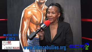 Nobullying2020 Series, On the Scene with B'anca interview with Mohammed Mubarak