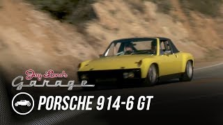 Nonton 1974 Porsche 914 6 Gt   Jay Leno S Garage Film Subtitle Indonesia Streaming Movie Download