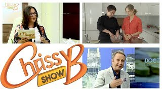 http://www.chrissybshow.tv07.07.17    EP072Do you feel like you're constantly at work and not finding enough time to spend with the family? Or maybe it's the other way round, and you feel like you just need to get out of the house more. Whatever your struggles may be, we are here to help find the right work and life balance for you, with our resident Family Coach Sharon Lawton. And with the school summer holidays looming, Professional Declutterer Sally Walford is on hand giving advice on how to maximise suitcase space. Helena Chard gives all of the week's mental health news in Behind the Fame, and Dr. Rob Hicks answers viewer medical questions in Dr's Answers. Chrissy also gives tips on how you can make life a little more fun.The Chrissy B Show airs on SKY 203 every Monday, Wednesday and Friday at 10pm in our cosy living room studio in the heart of London.For more information visit www.chrissybshow.tvFacebook: The Chrissy B Show Twitter: @chrissybshowFollow the presenter on Instagram: chrissyboodram