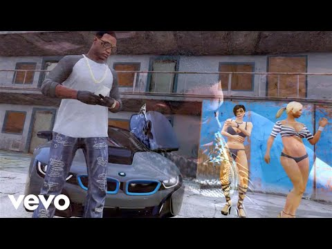 Figg Panamera Ft. Kevin Gates  - Phone Ringing