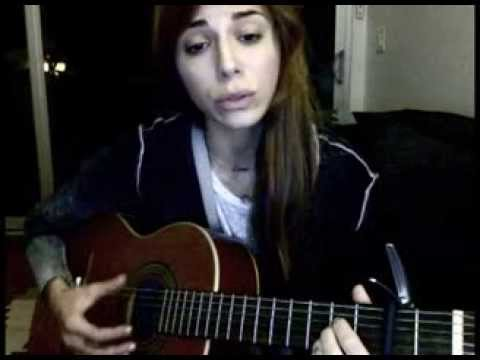 Christina Perri - Return To Me (COVER) Christina Perri - Return To Me (COVER)