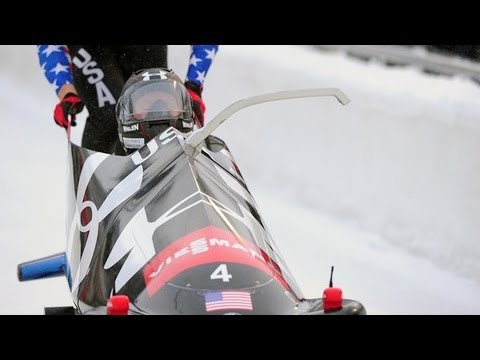 FIBT | 2-Man Bobsleigh World Cup 2013/2014 – Park City Heat 1