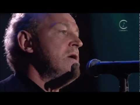 Joe Cocker, Eros Ramazzotti - That's All I Need To Know / Difenderò (LIVE) HD (видео)