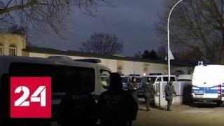 Организатора берлинского теракта никак не могут выслать из Германии