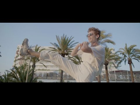 Lost Frequencies feat. The NGHBRS - Like I Love You [2019]