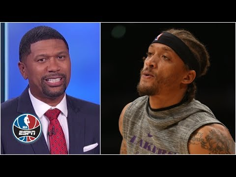 Video: Jalen Rose roasts Michael Beasley, Jamal Murray in 'Class of 81' | NBA Countdown