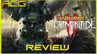 """Video Warhammer Vermintide 2 Review """"Buy, Wait for Sale, Rent, Never Touch?"""" MP3, 3GP, MP4, WEBM, AVI, FLV Juni 2018"""