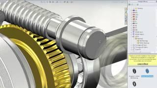 SolidWorks 2014: Machine Design