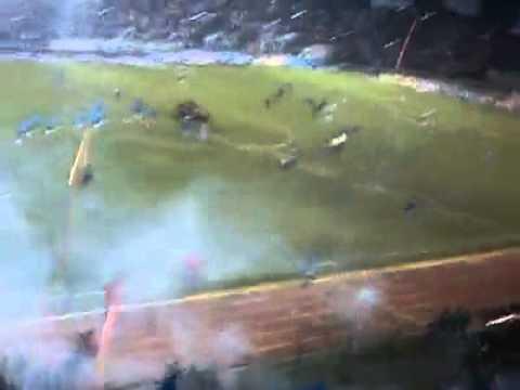 RECIBIMIENTO LOS CHIFLADOS BLOOMING - Los Chiflados - Blooming