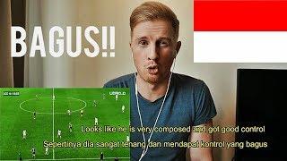 "Video (BAGUS!!) Egy Maulana Vikri ""Indonesian Messi"" Debut for Lechia Gdansk - Friendly Match // REACTION MP3, 3GP, MP4, WEBM, AVI, FLV Oktober 2018"