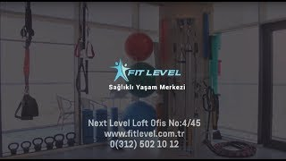 Fit Level Sağlıklı Yaşam Merkezi