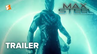Max Steel Official Trailer 1 2016  Superhero Movie