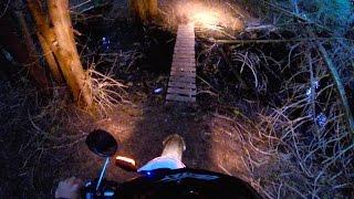 6. ENDURO 2016:  Yamaha XT250