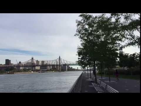 0 Courir à New York pour découvrir autrement la ville !