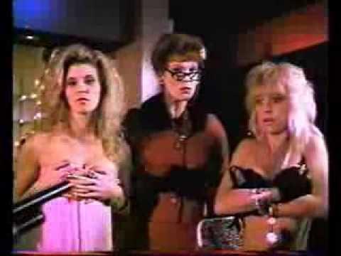Vice Academy 2 (1990) Bande annonce Française (VOST)