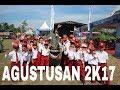 DKVLOGG - #AGUSTUSAN : Lomba Agustus dan Karnaval Desa Giyanti Kec Candimulyo