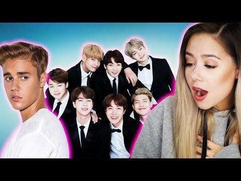 Songs die GLEICH klingen!!! (видео)