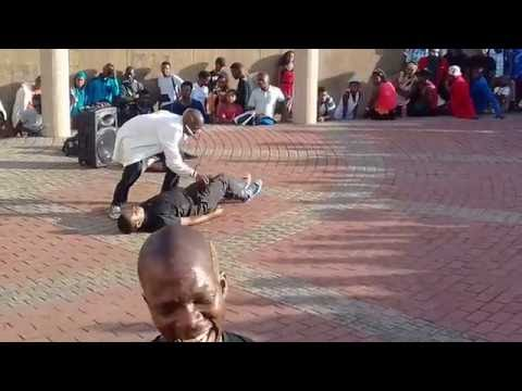 Durban funny and talented young people. Watch and lough.