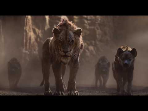 LEVÍ KRÁĽ - Ako by mal vyzerať slovenský dabing na Lion King (2019)