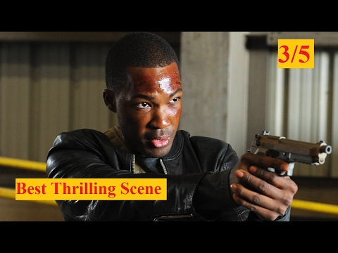 "24: Legacy Season 1 Episode 1 ""Best Thrilling Scene"" 3/5 