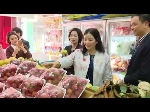 21-12 Hiệu quả thực hiện thí điểm quản lý trái cây