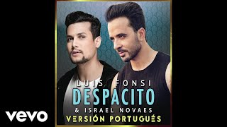 Music video by Luis Fonsi, Israel Novaes performing Despacito. (C) 2017 Universal Music Latino http://vevo.ly/oWjLGA